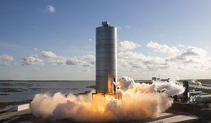 SpaceX Starship SN5