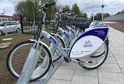 Wracają rowery miejskie. M.in. w Warszawie, Poznaniu i Łodzi