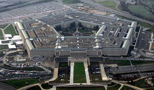 Siedziba Pentagonu