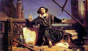 Kopernik dziś ma urodziny. Olsztyn świętuje pamięć wielkiego Polaka