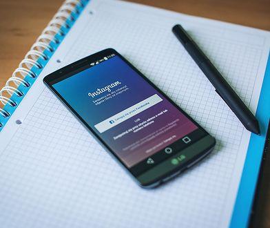 Aktywność na Instagramie można i lepiej ukryć