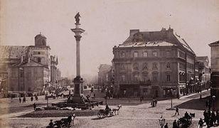 Chcesz zobaczyć Warszawę z 1918 roku?  Zainstaluj tę aplikację