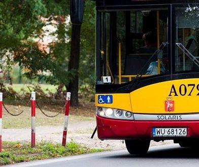 """Powstanie """"parafialna linia autobusowa"""" na Bródnie. Dowiezie mieszkańców na msze święte"""