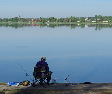 Koronawirus w Polsce. Czy można iść na ryby?