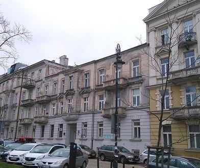 Kamienica Branickich odzyska blask