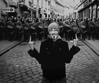 Marsz Miliona Masek przejdzie przez Warszawę!