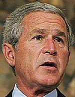 """Telewizyjne """"zabójstwo"""" Busha wzbudza kontrowersje"""