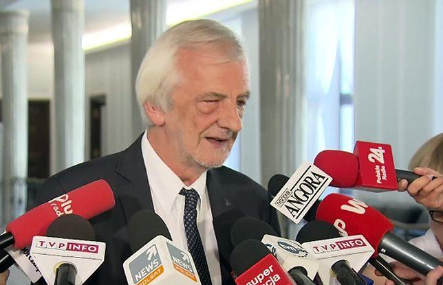 Ryszard Terlecki: wizyta Komisji Weneckiej to bardziej wizyta krajoznawcza