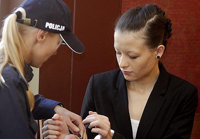 Sąd oddalił kasację matki małej Madzi - zdjęcia