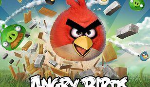 Angry Birds już dostępne na Facebooku!