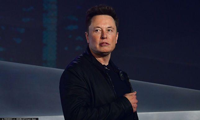 Elon Musk ocenia szkodliwość sieci 5G.