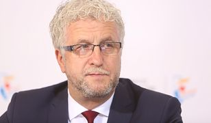 Wybory na prezydenta Warszawy. Jacek Wojciechowicz wkracza do gry