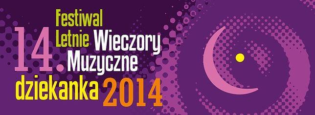 14. Festiwal Letnie Wieczory Muzyczne w Dziekance