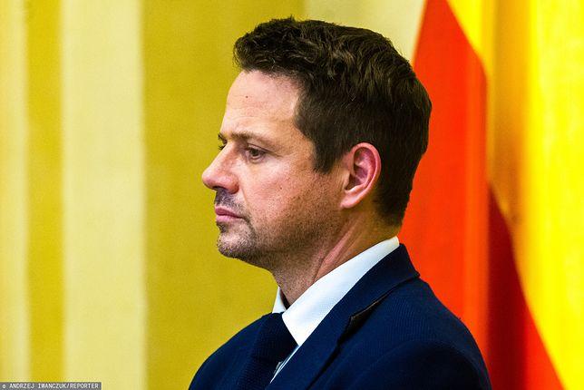 Tragedia na Bielanach. Rafał Trzaskowski zapowiada zmiany