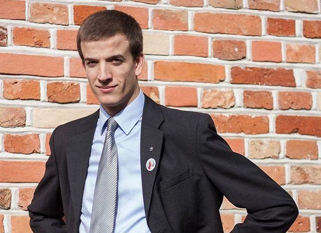 Michał Radziwiłł oddaje mandat radnego Ursynowa. Chce zostać księdzem