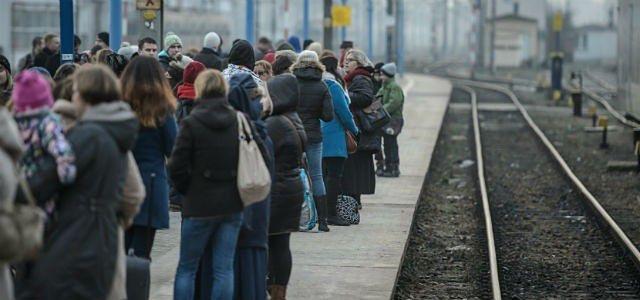 Sulejówek stawia na bezpieczeństwo pasażerów kolei. Rusza duży projekt