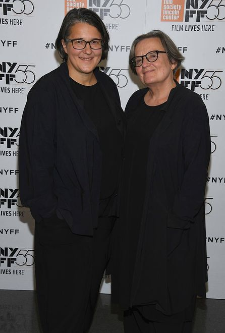 Kasia Adamik i Agnieszka Holland na Festiwalu w Nowym Jorku