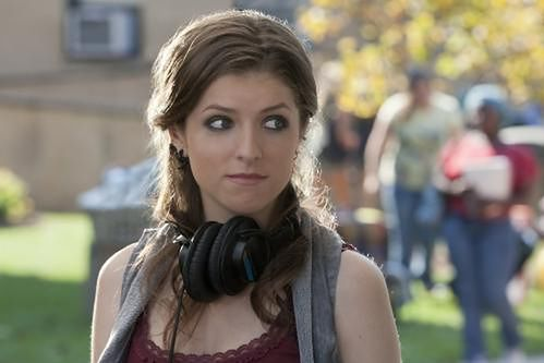 Anna Kendrick fot. Gold Circle Films