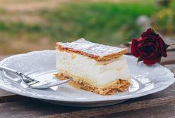 Kremówka papieska. Jak przygotować ulubiony deser Jana Pawła II?