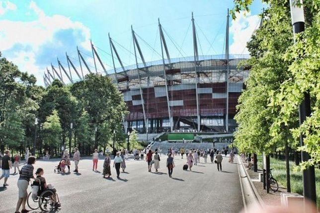 Warszawa powalczy o organizację meczu o Superpuchar Europy!