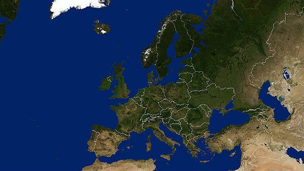 Nie tylko Szkocja chce niepodległości. Czy granice Europy są trwałe?