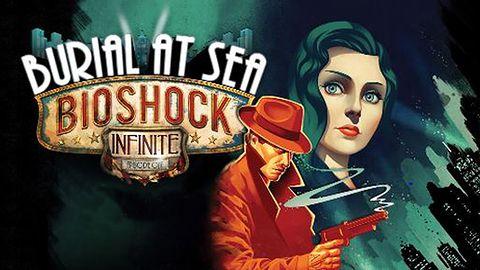 Wiele kryminałów rozpoczynało się tak, jak pierwszy dodatek do BioShock: Infinite