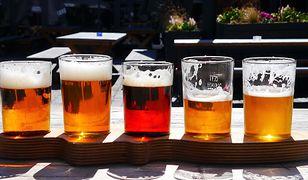 Biedronka i Lidl rozdają piwo. Przy zakupie 12 piw drugie tyle otrzymasz gratis lub 20 w cenie 10