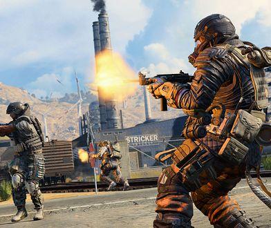 Call of Duty ustanowiło niesamowity rekord