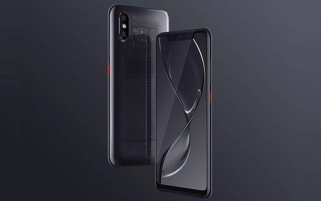 Xiaomi Pocophone F1 to kolejny smartfon skierowany do graczy