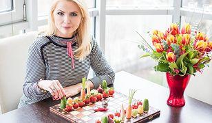 """Anna Jurksztowicz: """"Aby dobrze gotować, trzeba być dobrodusznym"""""""