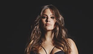 Ashley Graham - królowa plus size