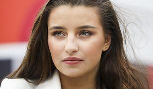 Julia Wieniawa skrytykowana za wygląd. 20-latka odpowiedziała hejterom