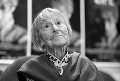 Nie żyje była sekretarka Goebbelsa. Miała 106 lat