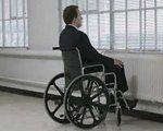 Wózek inwalidzki sterowany myślą