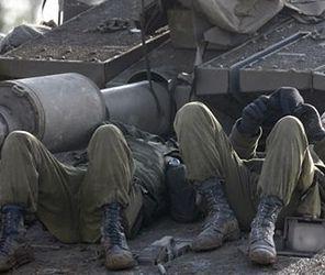 Nowe oblicze Intifady. Koktajle Mołotowa i czołgi
