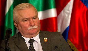 """Lech Wałęsa ogłosił, że bojkotuje TVP. """"Zrywam wszelkie kontakty"""""""