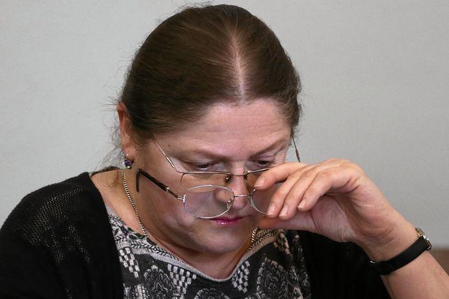 """Krystyna Pawłowicz jest rozgoryczona. """"To KONIEC ustawy degradacyjnej w tej kadencji"""""""