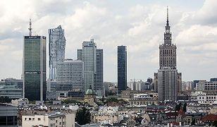 Manifestacje w Warszawie. Protestować może nawet 60 tys. osób