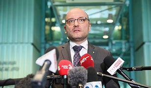 Sąd Najwyższy wybiera I prezesa. Jest wniosek o odwołanie sędziego Kamila Zaradkiewicza
