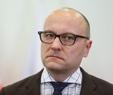 Postępowanie dyscyplinarne wobec Waldemara Żurka. Powód: podważanie statusu Kamila Zaradkiewicza