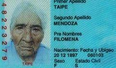 Czy to najstarsza kobieta na świecie?