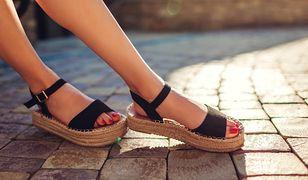 Sandałki na lato. 5 modeli, które będą modne w tym sezonie