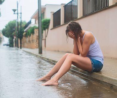 Gdy była w trudnej sytuacji, pomógł jej całkiem obcy mężczyzna. Po 3 latach znów go spotkała