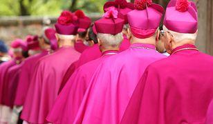Pozew dla świdnickiego biskupa