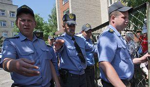 Napastnik został zatrzymany. Foto: Zdjęcie ilustracyjne