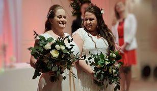 Iwona i Natalia wzięły ślub. W Polsce