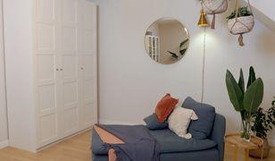 Jak szybko odnowić starą szafę? Różne triki metamorfoz poznasz oglądając nowy program telewizji WP