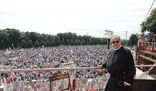 Pielgrzymka Radia Maryja. Znane twarze w tłumie na Jasnej Górze [ZDJĘCIA]