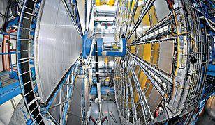 CERN - największy i najpotężniejszy akcelerator cząstek na świecie