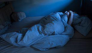 Niektóre osoby potrzebują znacznie mniej snu